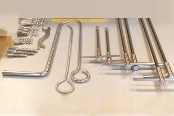 Sealing Tools&Equipment
